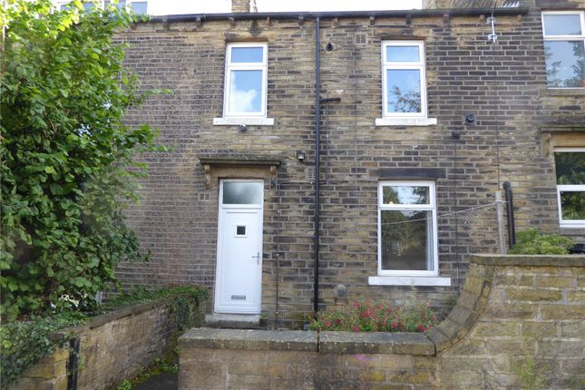 Thumbnail Terraced house to rent in Crossley Terrace North, Holmfield