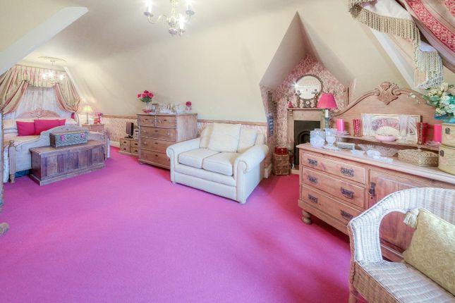 Bedroom 5 of St. Georges Avenue, Northampton NN2