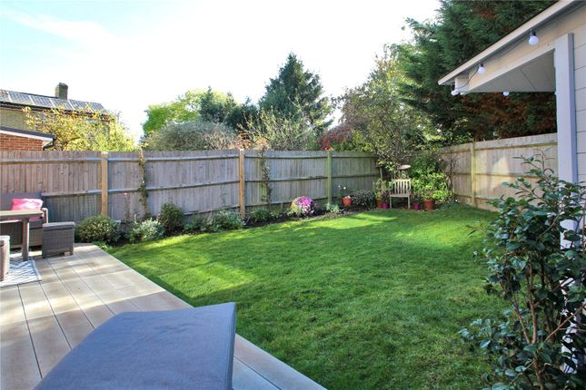 Rear Garden of Eardley Road, Sevenoaks, Kent TN13