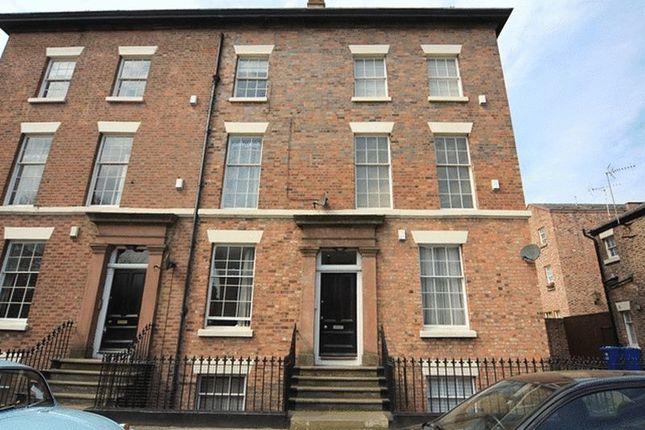 Thumbnail Flat for sale in Grove Street, Georgian Quarter, Liverpool