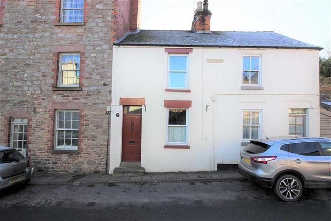 Thumbnail Terraced house for sale in Dean Road, Newnham