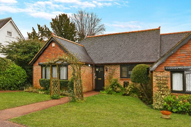 Thumbnail Semi-detached bungalow for sale in Hawkhurst, Kent