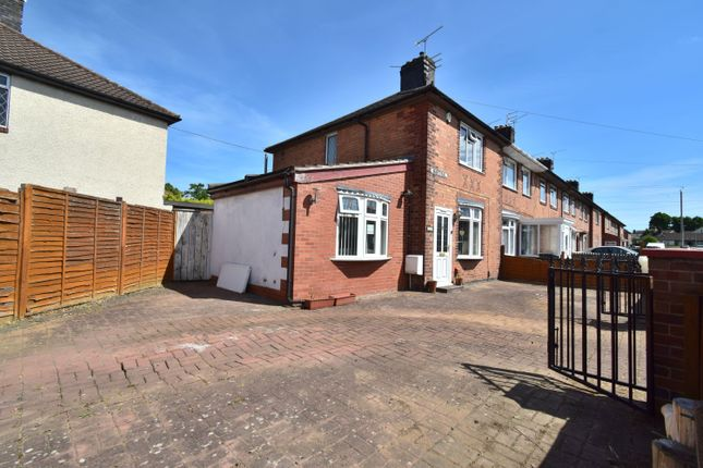 Martival, New Humberstone, Leicester LE5
