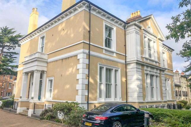 Thumbnail Flat for sale in Northumberland Road, Leamington Spa