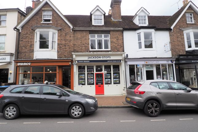Thumbnail Retail premises for sale in High Street, Lindfield, Haywards Heath
