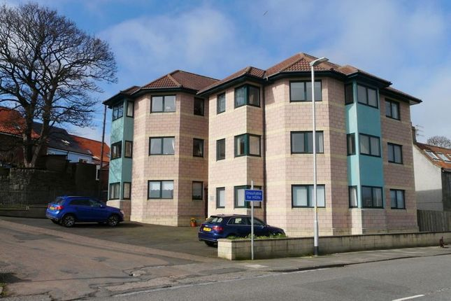 Thumbnail Flat to rent in Tower Road, Tweedmouth, Berwick-Upon-Tweed