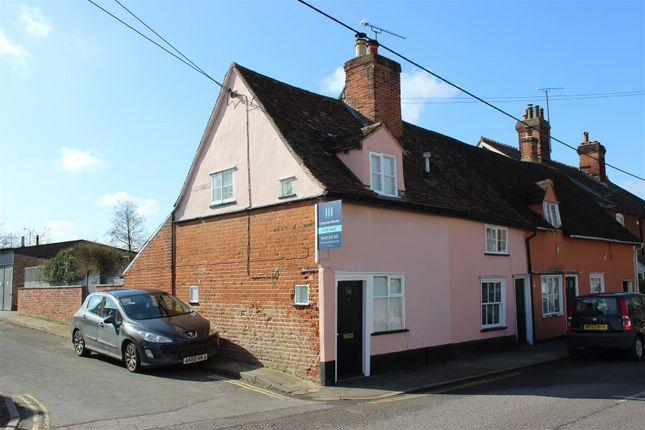 Thumbnail Cottage to rent in Duffle Cottage, Angel Street, Hadleigh