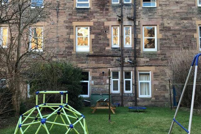 Rear Garden of Macdowall Road, Newington, Edinburgh EH9