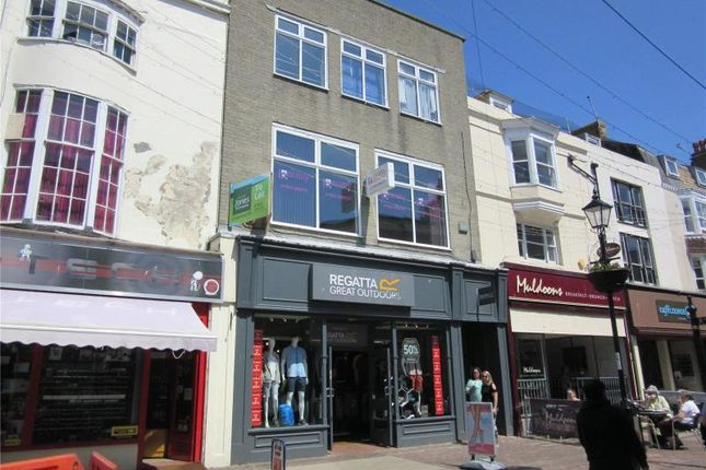 Thumbnail Retail premises for sale in Warwick Street & Ann Street, Worthing, West Sussex