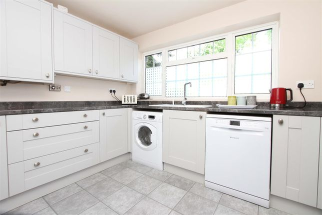 Kitchen of Uxbridge Road, Hillingdon, Uxbridge UB10