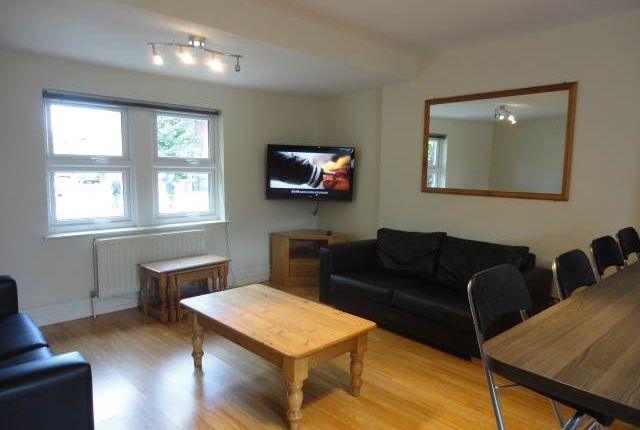 Thumbnail Flat to rent in Flat 1 George House, 36 Osborne Road, Jesmond