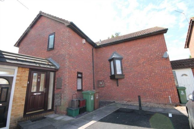 Thumbnail Property for sale in Drummond Close, Erith