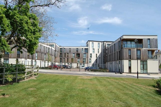 Thumbnail Flat to rent in Ashby Wood Drive, Upton, Northampton