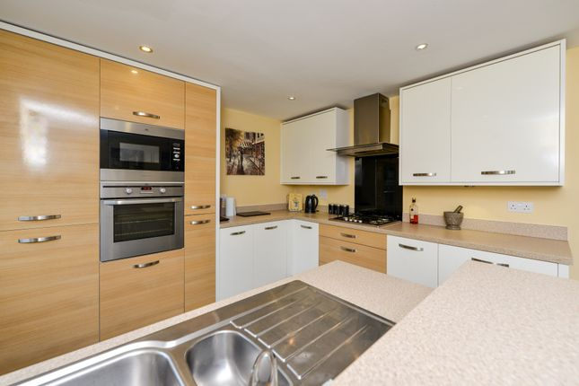 Thumbnail Detached house for sale in Windward Avenue, Fleetwood
