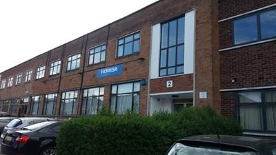 Thumbnail Office for sale in 2, Dalston Gardens, Stanmore, Middlesex
