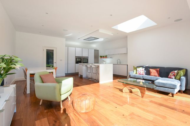4 bed semi-detached house for sale in Raeburn Avenue, Surbiton, Surrey