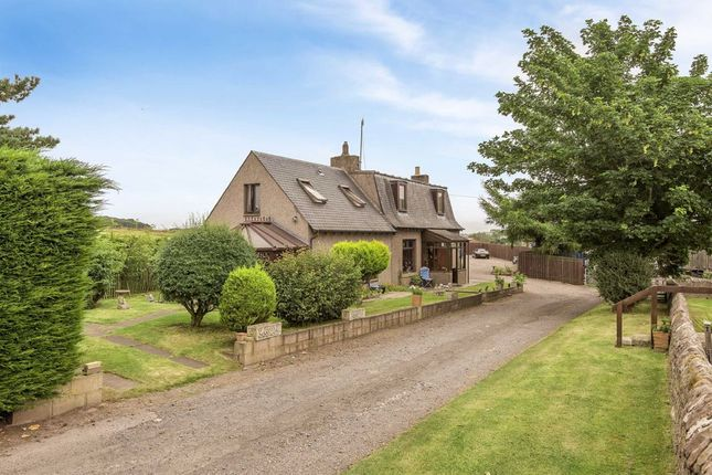 5 bed detached house for sale in Dron, Dairsie, Fife KY15
