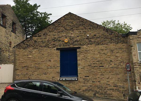 Thumbnail Light industrial for sale in Unit 2, The Wheatsheaf, Briggate, Elland