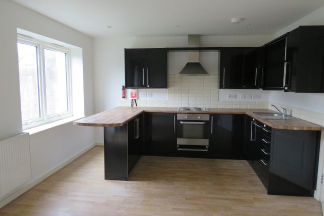 Thumbnail Property to rent in Rowledge Court, Peterborough