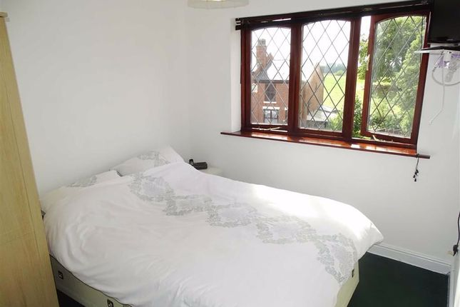 Bedroom 2 of Leach Mews, Prestwich, Manchester M25
