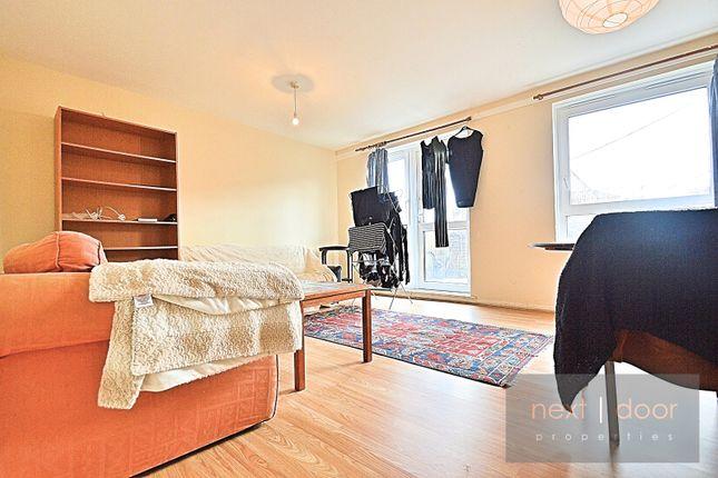 Thumbnail Maisonette to rent in Lettsom Street, Camberwell