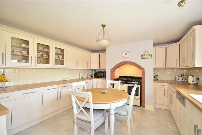 Thumbnail Detached house for sale in Wootton Bridge, Havenstreet, Ryde, Isle Of Wight