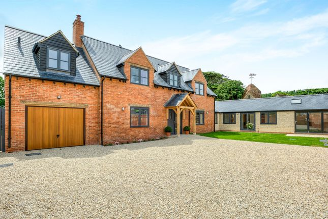 Thumbnail Property for sale in Park Farm, Waterstock, Oxford