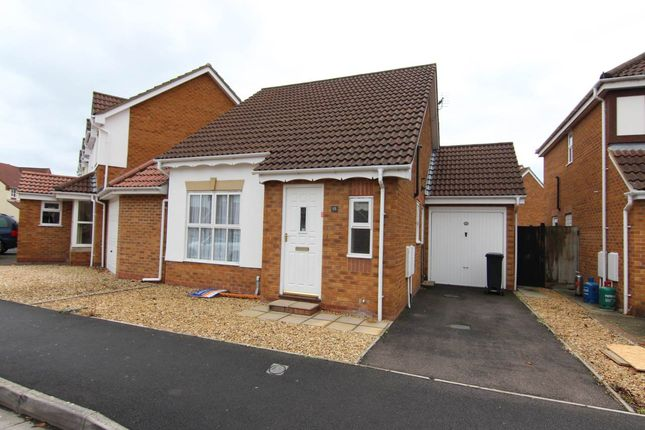 Thumbnail Bungalow to rent in Shrewsbury Bow, Locking Castle East, Weston-Super-Mare