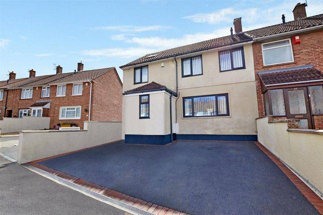 4 bed end terrace house for sale in Witch Hazel Road, Bristol BS13