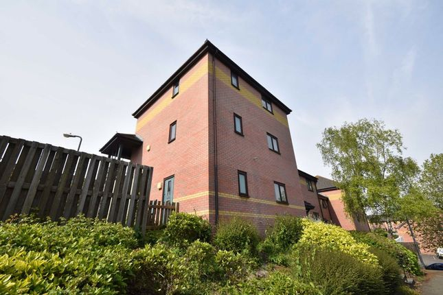 Thumbnail 1 bed flat for sale in Highgrove Street, Totterdown, Bristol