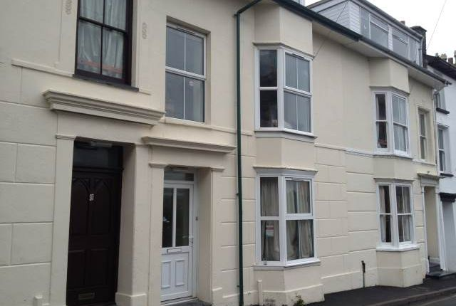 Thumbnail Property to rent in Powell Street, Aberystwyth, Ceredigion