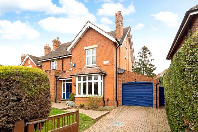 Picture No. 02 of Amenbury Lane, Harpenden, Hertfordshire AL5