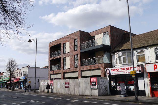 Thumbnail Commercial property to let in Lea Bridge Road, London