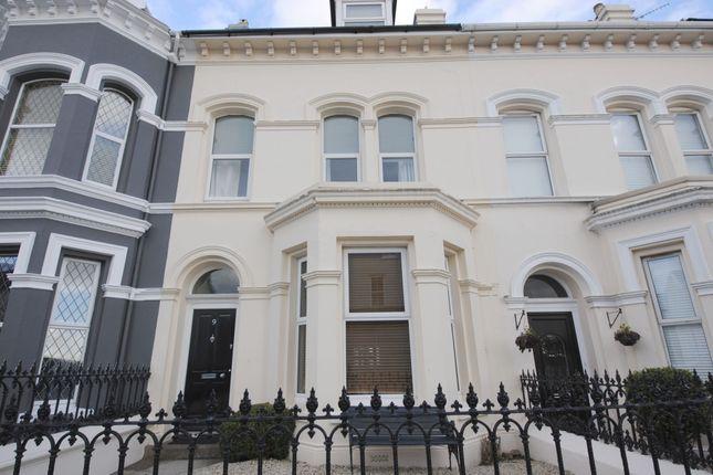 Thumbnail Town house for sale in Mount Bradda, Douglas, Isle Of Man