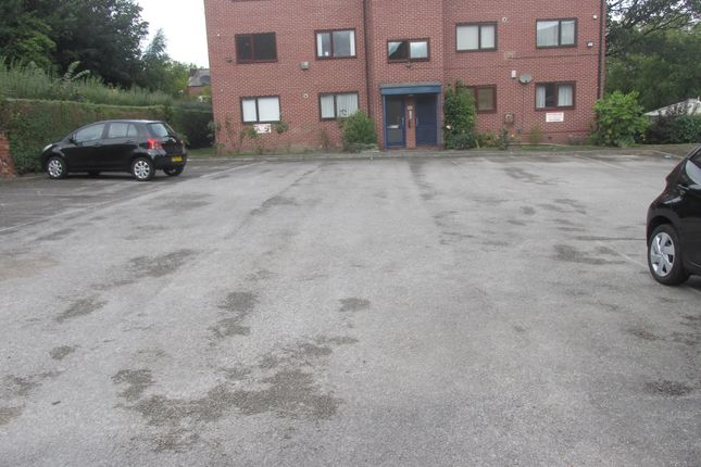 Private Parking of Hutchinson Close, Moorgate Rotherham S60