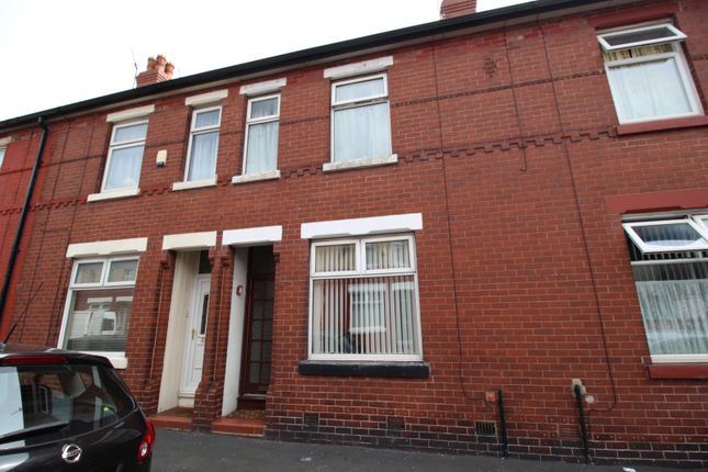 Picture No. 02 of Oswald Street, Reddish, Stockport SK5