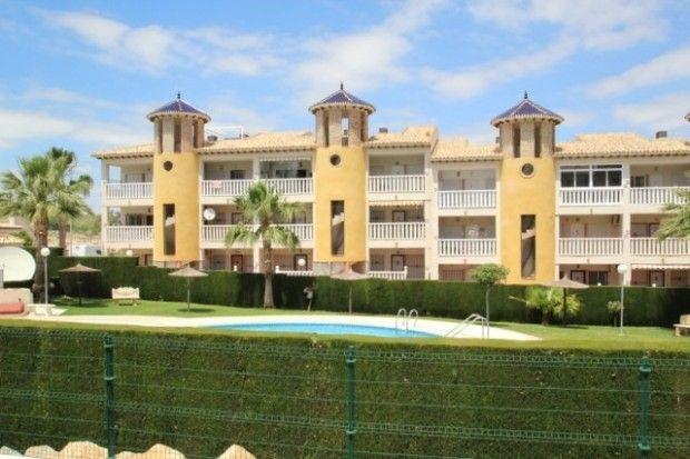 Calle Columbretes, 56, 03189 Villacosta, Murcia, Spain