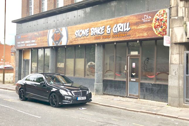 Thumbnail Retail premises to let in Conduit Street, Leicester