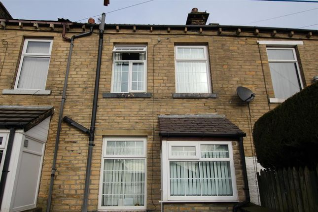 Thumbnail Terraced house to rent in Vignola Terrace, Clayton