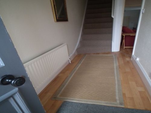 Thumbnail Terraced house to rent in Llewellyn Road, Leamington Spa