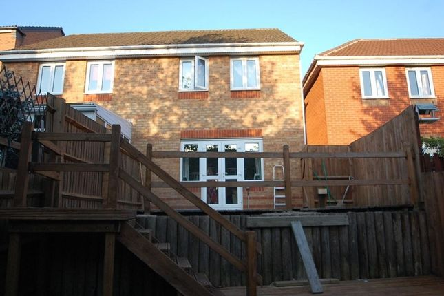 Thumbnail Property to rent in Peel Drive, Peel Heights, Wilnecote, Tamworth