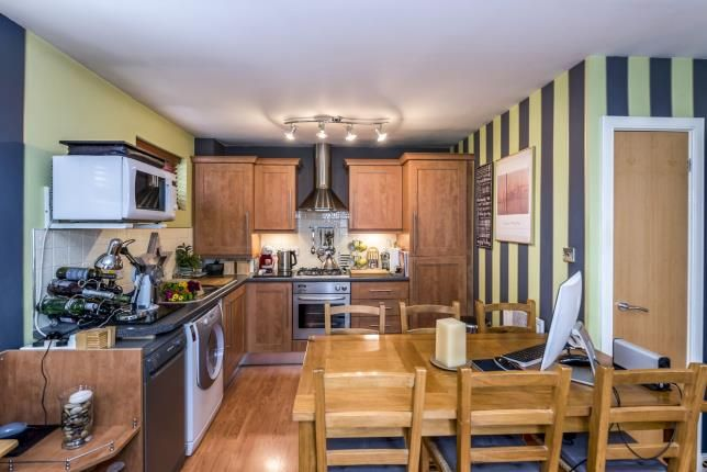 Kitchen of Derwent Court, Galbraith Close, Aigburth, Liverpool L17
