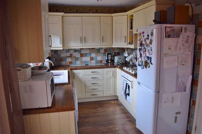 Kitchen Area of Sandown Drive, Chippenham, Wiltshire SN14