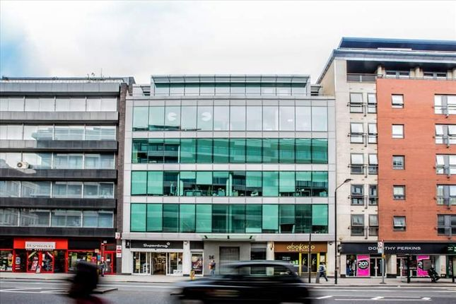 Thumbnail Office to let in High Holborn, London