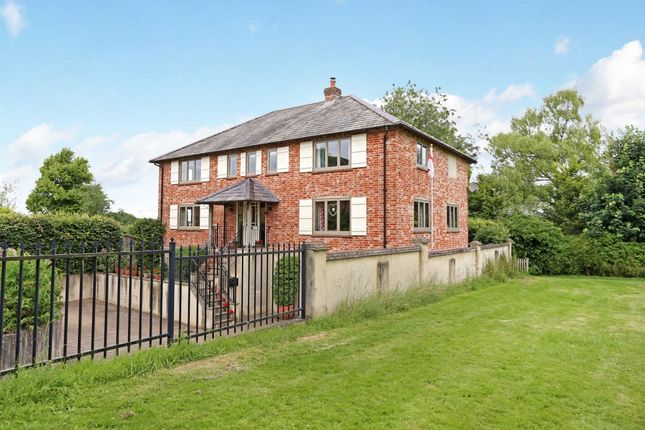 Thumbnail Detached house to rent in Catherines Walk, Abbotts Ann, Andover
