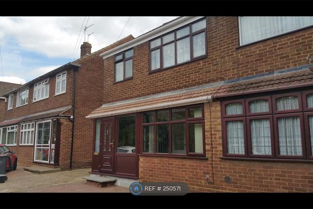 Thumbnail Semi-detached house to rent in Princes Road, Dartford