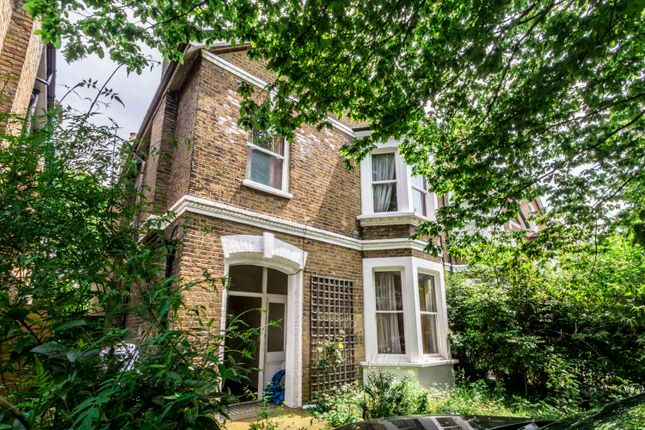 Thumbnail Semi-detached house for sale in Trinity Road, Trinity Road, Wandsworth