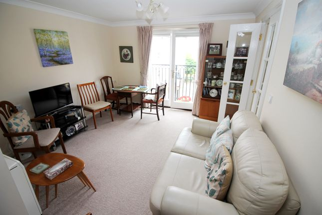 Thumbnail Flat for sale in St. Marys Fields, Colchester