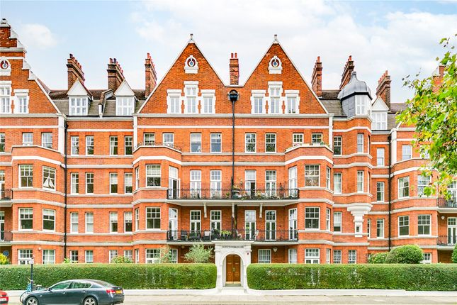 3 bed flat for sale in Overstrand Mansions, Prince Of Wales Drive, London SW11