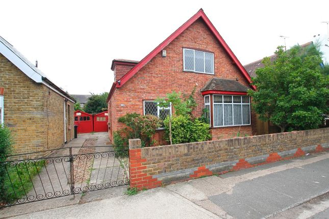 Thumbnail Detached house for sale in Warwick Road, Whitstable